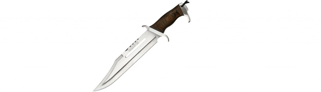 Rambo iii knife